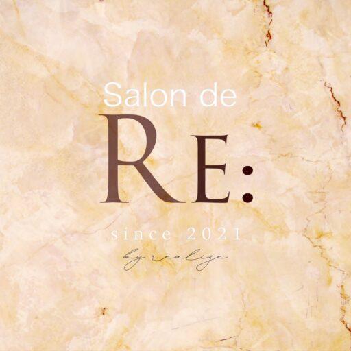 Salon de RE: